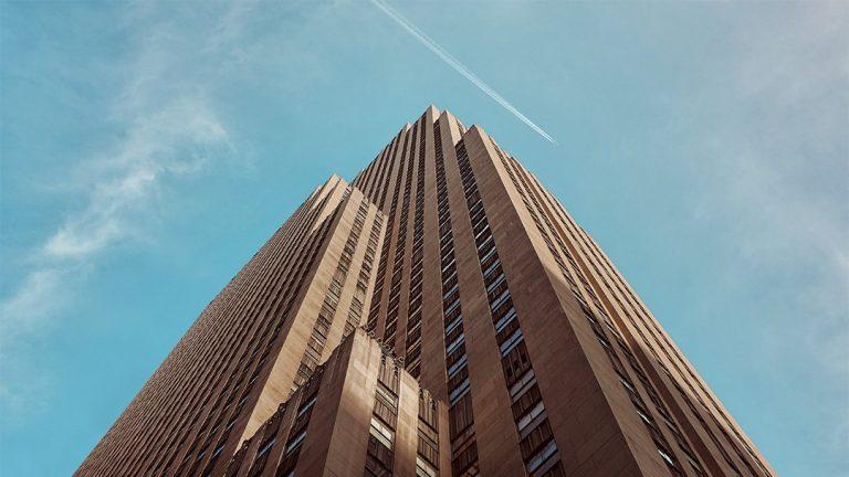 Edificio-marron