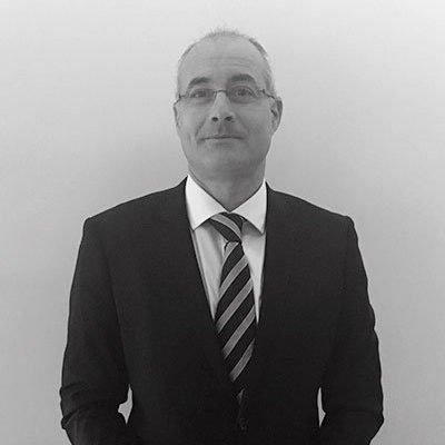 Fernando Rosat Jorge