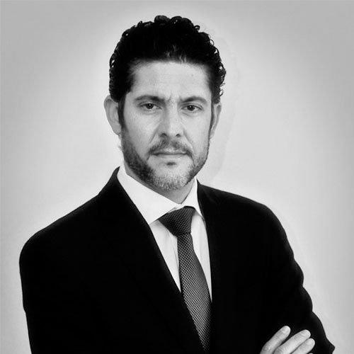 Pablo Pérez Martín