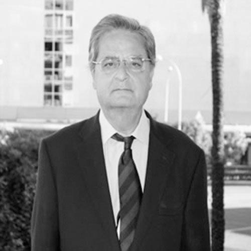 Javier Medrano Cuesta