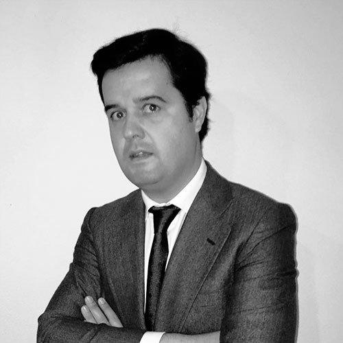 Luis Díaz-Ambrona Medrano