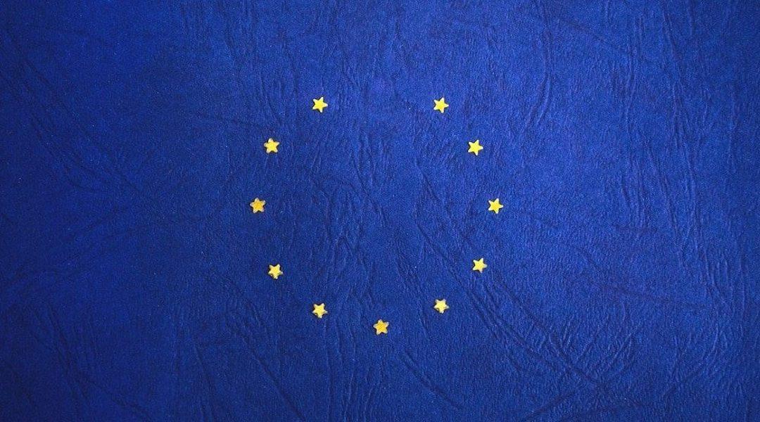 Entrada en vigor del Nuevo Reglamento Europeo de Protección de Datos