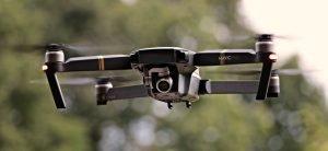 legal dron