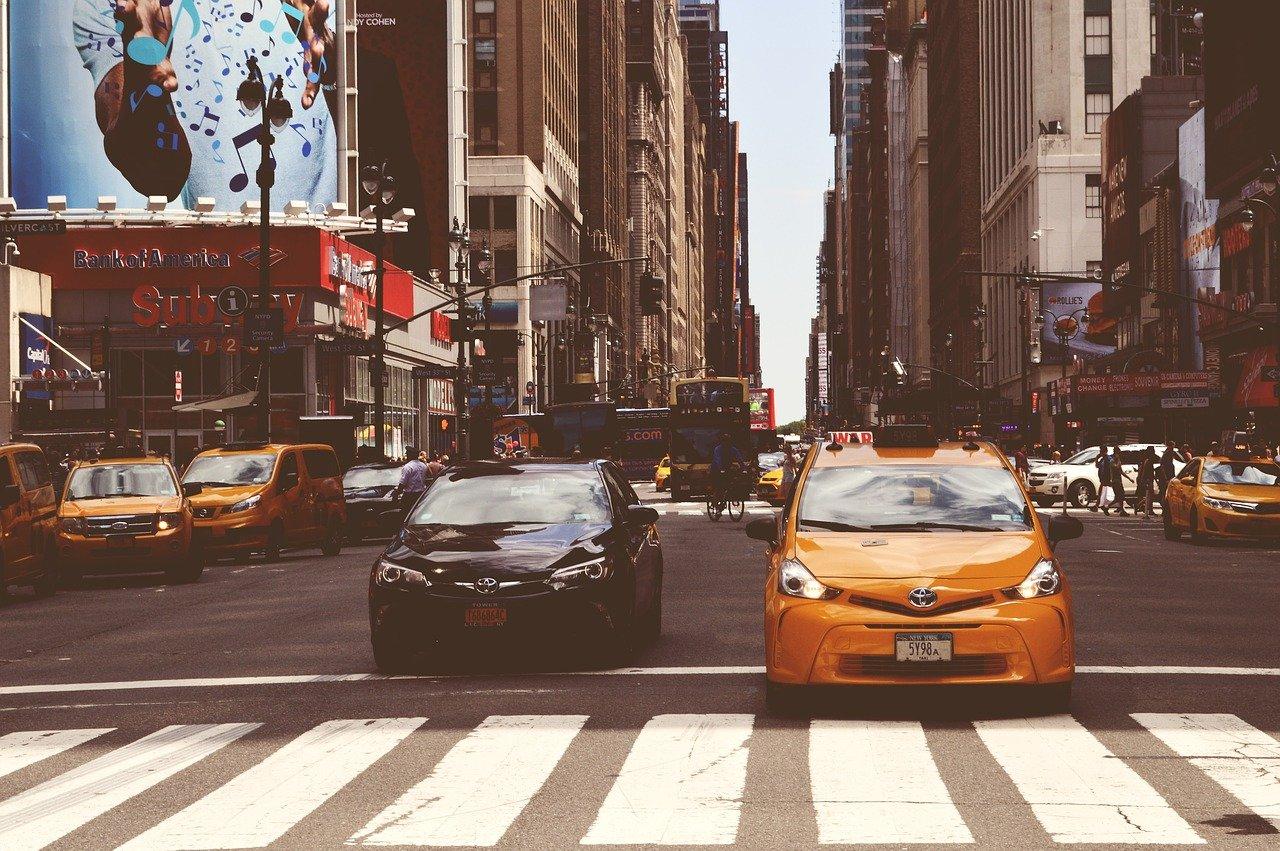 Taxis o VTC, ¿quién tiene la ley de su parte?