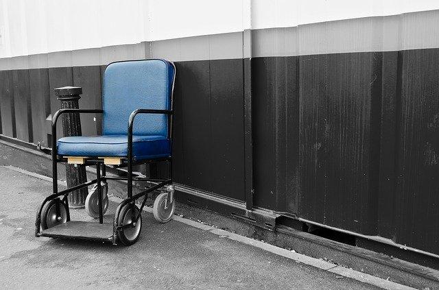 La protección de las personas con discapacidad