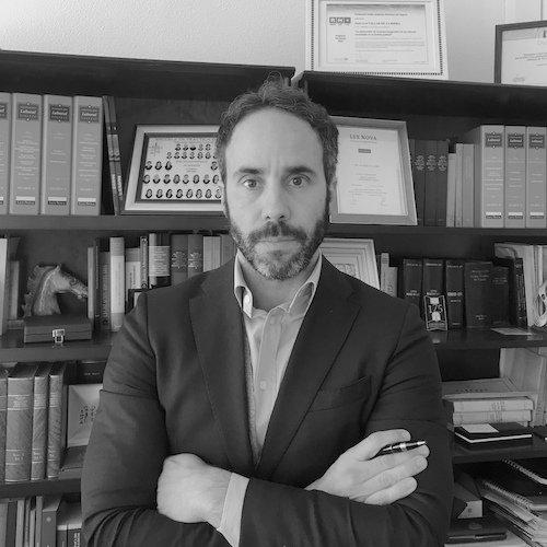 José Luis Villar de la Riera