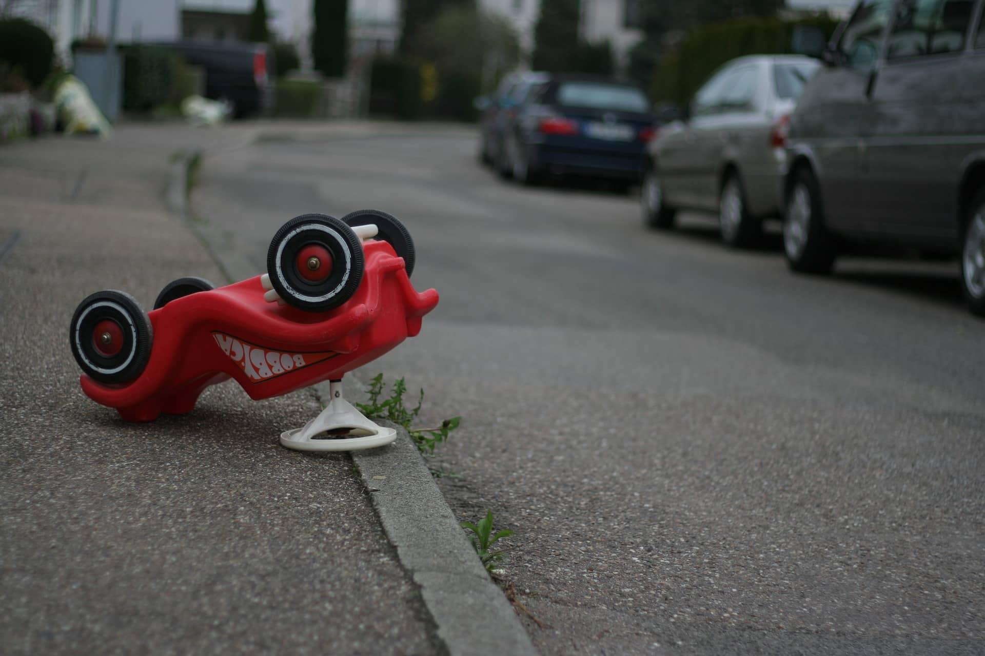 Accidentes de tráfico: imprudencias y sanciones tras la modificación del Código Penal