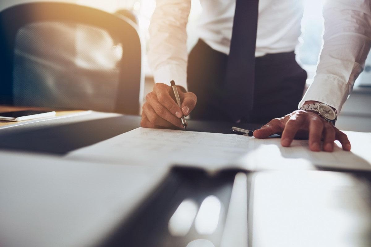 El derecho del emprendedor al desistimiento del contrato