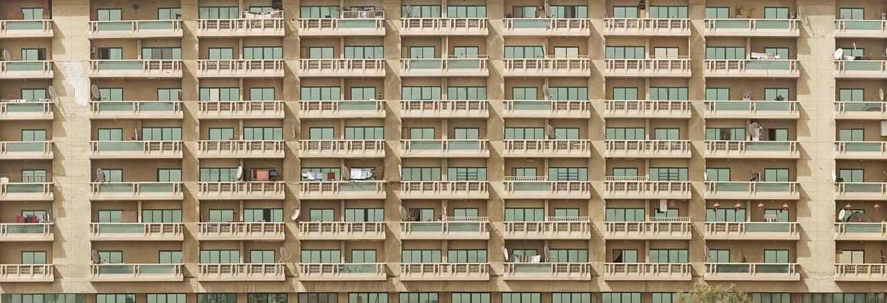 Propiedad horizontal: agrupación, división y segregación de fincas