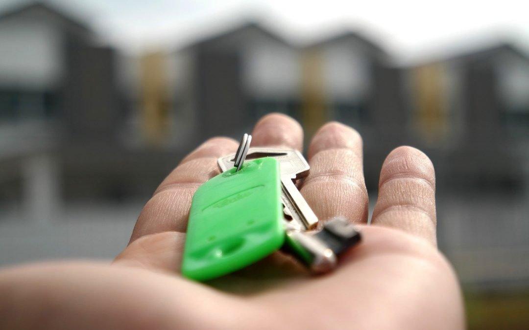 ¿Qué es y cómo funciona el alquiler con opción a compra?