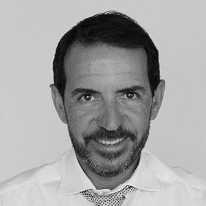 Juan Carlos Calatrava Espinosa