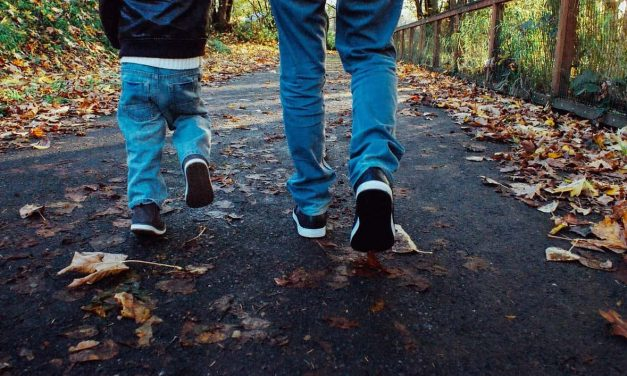 Adaptación de jornada por cuidado de hijos mayores de 12 años