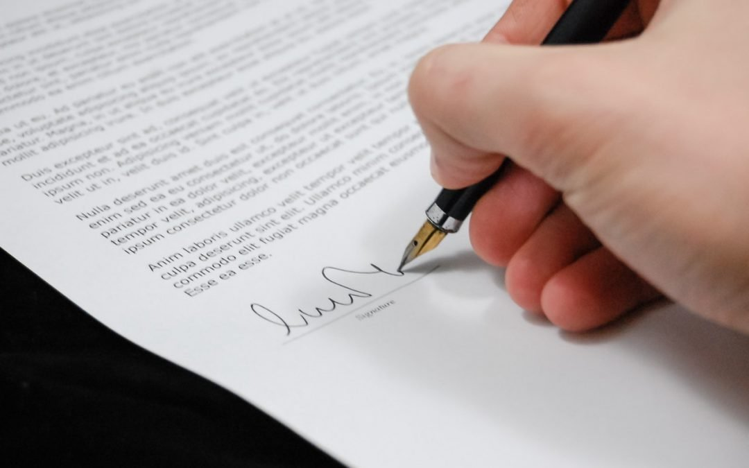 El contrato de depósito