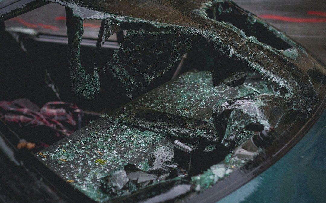 Reclamación del perjudicado en accidentes de tráfico
