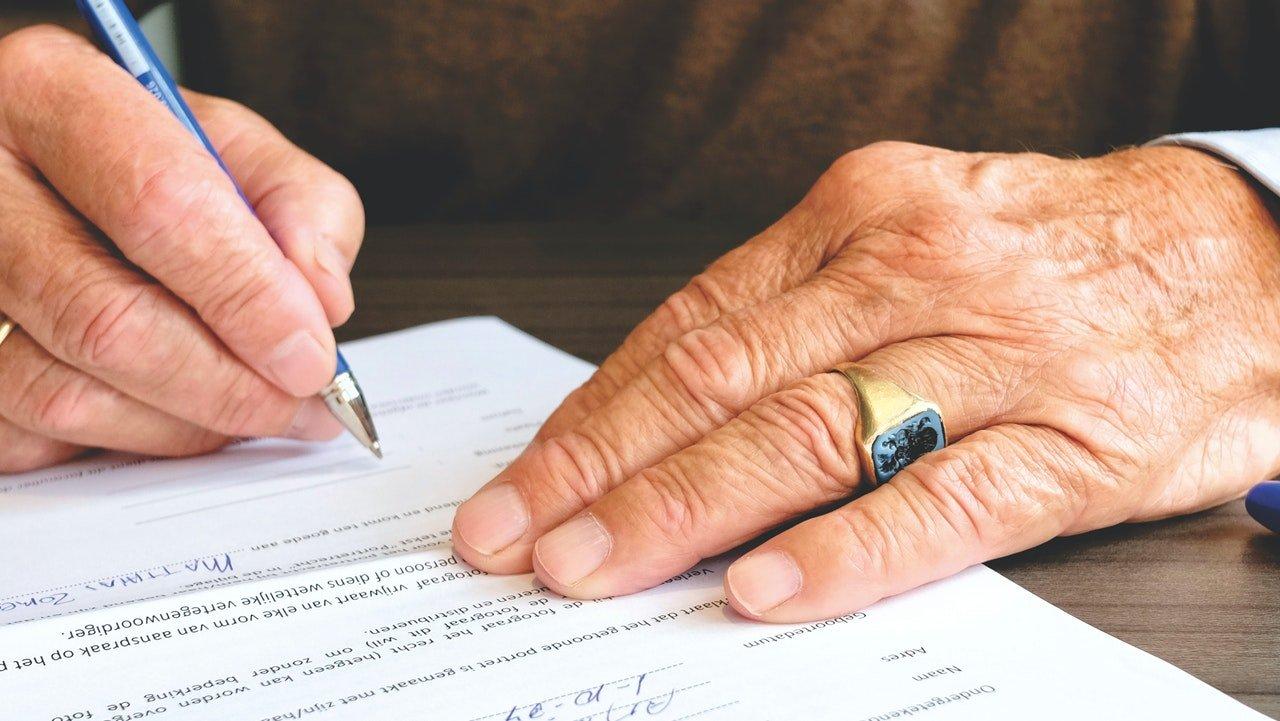 ¿Puedo vender mis derechos sobre una herencia?