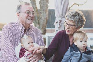 Complemento de pension de maternidad